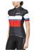 Bikester Bioracer Classic Race Jersey korte mouwen Dames zwart